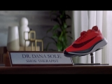 Nike - Shoe Therapy – It's Gotta Be The Shoes (extended session)