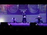"DF_ONE SHOW ""ПОКОЛЕНИЕ ТАНЦЫ"" ¦ My Way Crew ( Breakdance)"