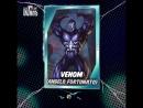 Venom (Angelo Fortunato) - Spider-Man Unlimited