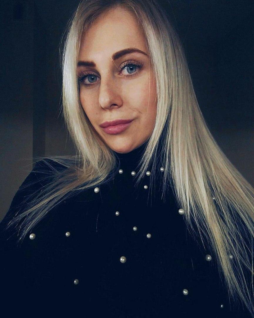 Lena Pirogova, Санкт-Петербург - фото №1