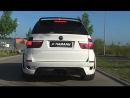 BMW X5 M E70 (HAMANN FLASH EVO M)