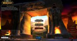 World of Warcraft Vanilla Login Screen · #coub, #коуб