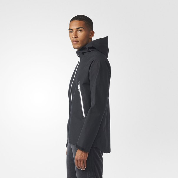 Куртка Trefoil Hard-Shell