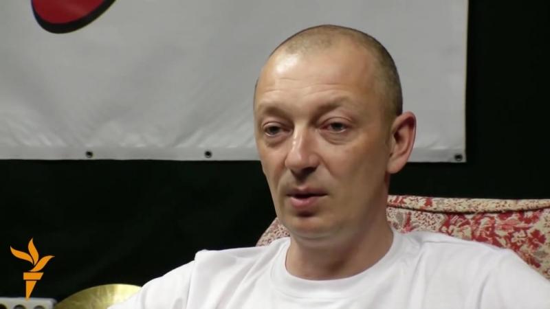 Кулінковіч- «Сьпяваць пра палітыку я ня ўмею і ня буду»