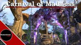 ESO Player House Carnival of Madness