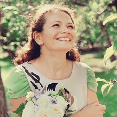 Елена Купцова