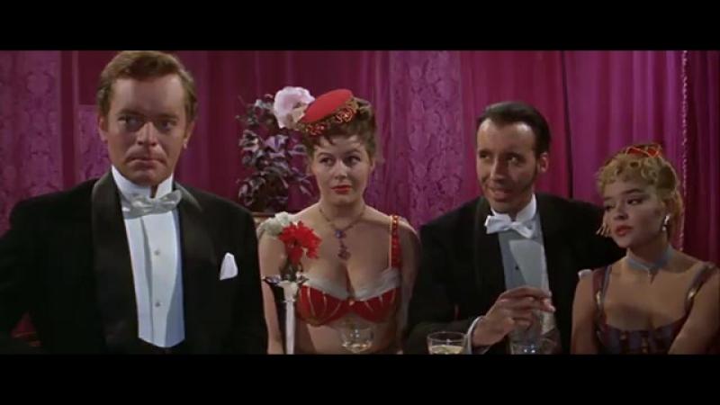 ◄The Two Faces of Dr. Jekyll(1960)Два лица доктора Джекилла*реж.Теренс Фишер
