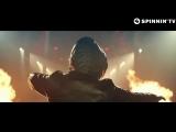 Sander van Doorn - Joyenergizer (Official Music Video) OUT NOW