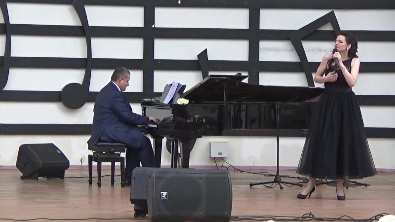 Романсиада в Сокольниках 15 07 18 Видеосъёмка Евгения Можайского