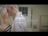 lil peep - suck my blood I перевод [hell on earth]