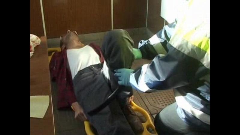 Способы остановки кровотечения » Freewka.com - Смотреть онлайн в хорощем качестве