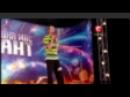 Bladee на конкурсе талантов в Украине в 2010 update
