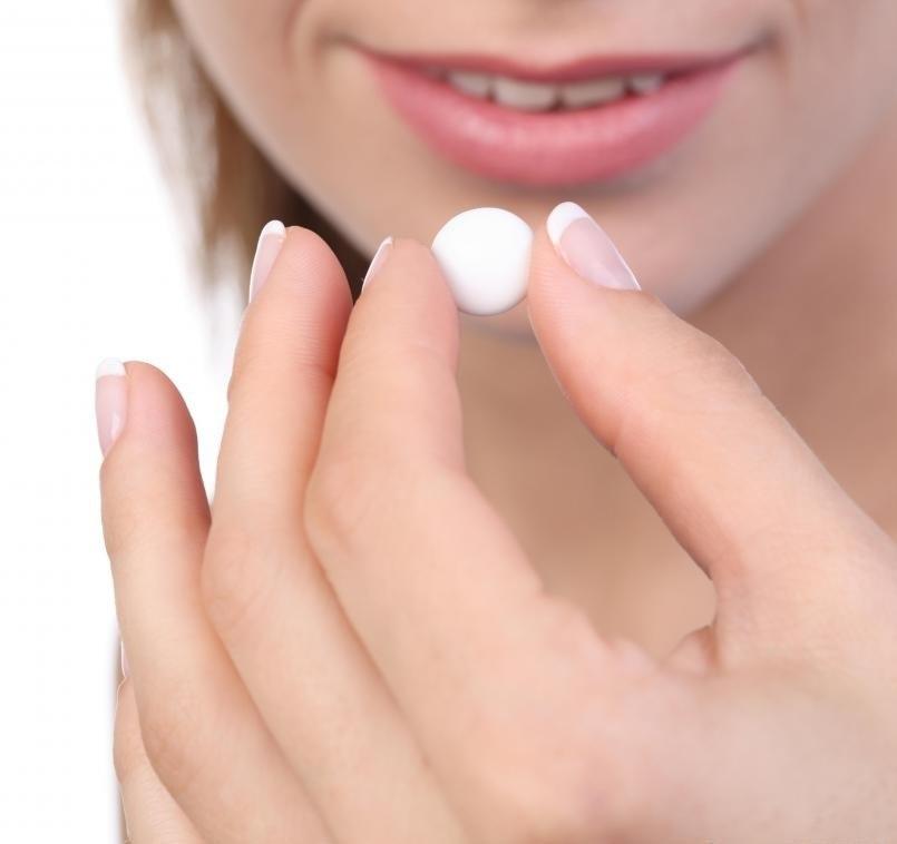 Чрезмерное использование или недостаточное использование дополнений может повлиять на состояние тела.