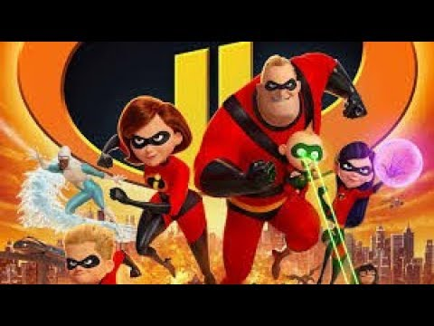 Incredibles 2 Full'M.o.v.i.e'2018'Free
