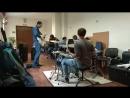 Blaise-SPb-Band Lullaby of Birdland