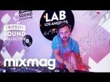 Deep House presents: PURPLE DISCO MACHINE in The Lab LA [DJ Live Set HD 1080]