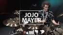 Jojo Mayer Performance Spotlight With Music by Alastair Taylor