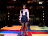 Fiordaliso - Una sporca poesia (Discoring 1982)