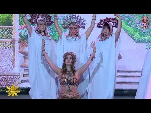 Golden Dance Show, Dragonfly Tribe, Большой Ресторан ЦИНЬ