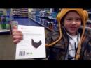 МИСТЕР МАКС Наказан за Курицы. Поход с МИСС КЕЙТИ в зоопарк в Магазине к Животным. MISTER MAX кушает в KFS кукурузу с MISS KATY.