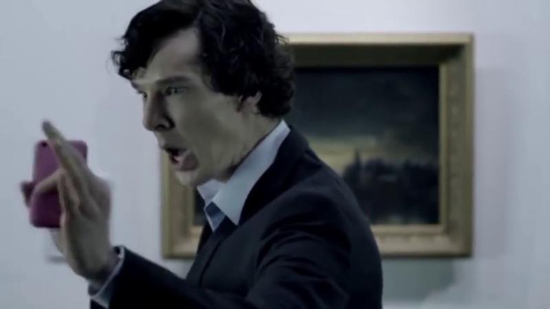 Это Подделка. Значит Очень Хорошая Подделка. Вы Лучше Всех Знаете Об Этом. Дедукция. Шерлок Холмс