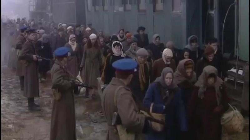 Таня Северная (Пересылочка) - Жить сначала (История зэчки)
