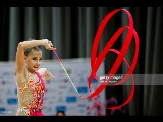 Гран-При 2018, Москва // Квалификация Арина Аверина / Лента