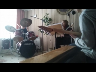 Eye of tiger-Survivor и Highway to Hell-AC/DC