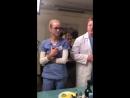 Съемки Тест на беременность 2 видео 1
