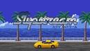 FUNDED Kickstarter Retro Game Project - Slipstream by Noctet Studio