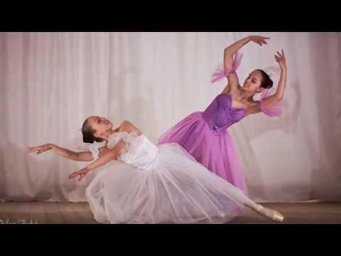 Фотоотчет отчетного концерта хореографического отделения 2018 г