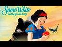 Disney Princess Stories Snow White - Audio Read Aloud Bedtime Storybooks for Kids