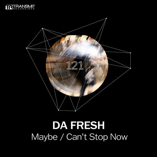 Da Fresh альбом Maybe / Can't Stop Now