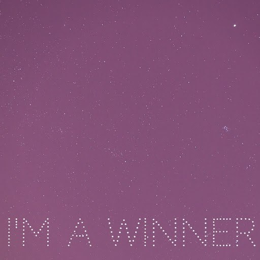 SPEC альбом I'm a Winner
