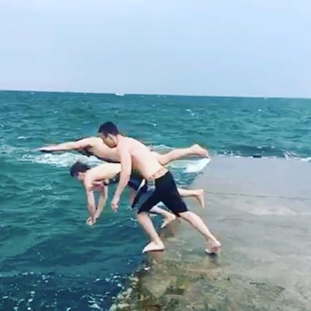 Vitalik_timoshenko video