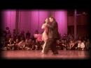 Tango Mariano Chicho Frumboli у Juana Sepulveda