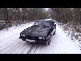 Ford Capri MK3 1979 Форд Капри МК3 – обзор и тест-драйв История форд