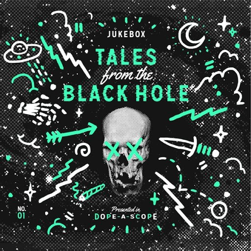 Jukebox альбом Tales from the Black Hole
