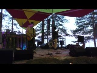 Syncopation - Бесконечность падения (Live in Solar Systo 2018)