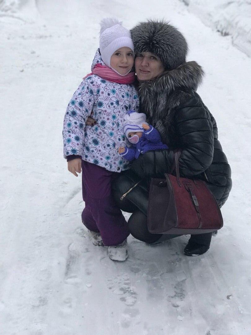 Ирина Цуканова, Новосибирск - фото №1