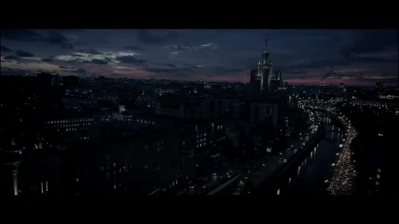 Тати ft. Баста - Я или Ты (OST_ ГазгольдерФильм)