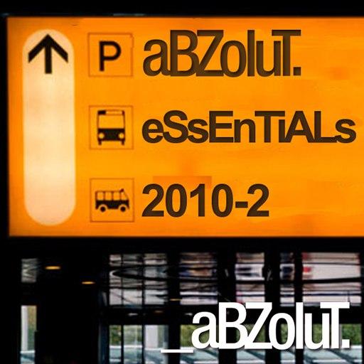 Koen Groeneveld альбом Abzolut Essentials 2010-2