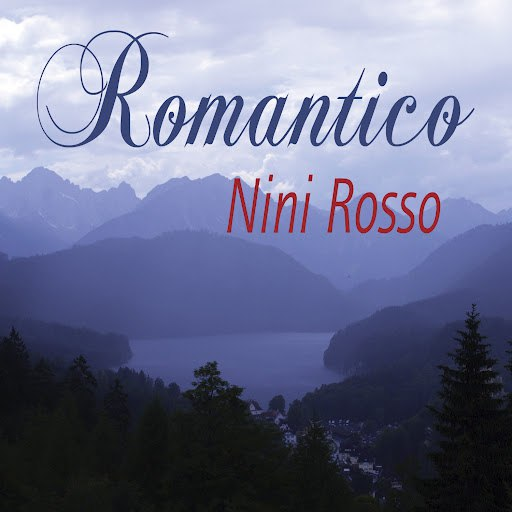 Nini ROSSO альбом Romantico