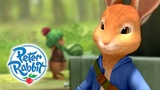 Peter Rabbit - Peter The Brave Hop to It Cartoons for Kids