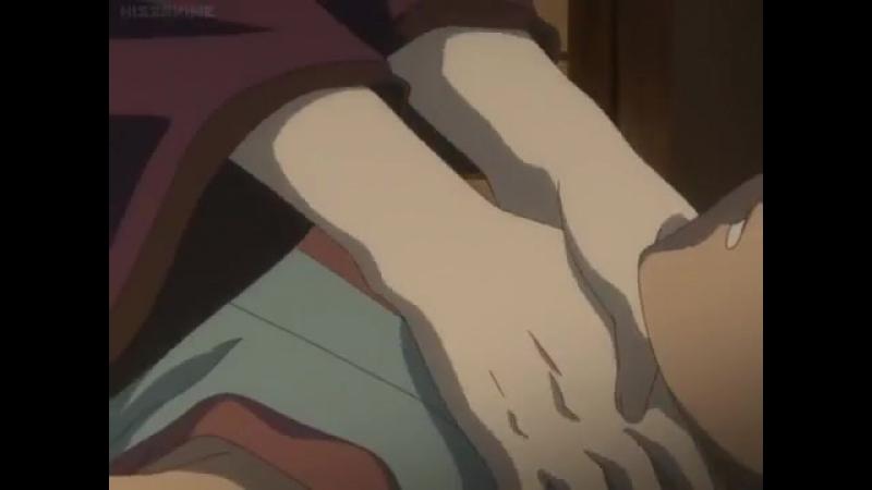 MatsueSato strangles Atl