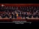 Gioachino Rossini Stabat Mater Roma 2018