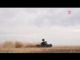Экипажи ЗРК Тор-М2 успешно поразили крылатые ракеты противника под Астраханью