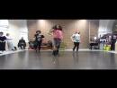Choréo by shisha workshop à Lille 'cherine ft danielle' rebel et major lazer 20784