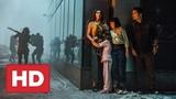 Netflixs Extinction Exclusive Trailer Debut (2018) Michael Pena, Lizzy Caplan