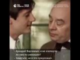 Самые известные роли Леонида Броневого